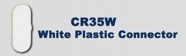 cr35w-white-plastic-connector